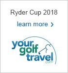 Book your Ryder Cup trip now